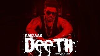 Deeth - Raftaar | New 2017 rap beat | raftaar type beat
