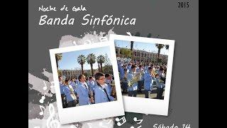 Semanartes - Banda Sinfónica