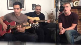 The Script - Millionaires (Cover) By Ryan & The Rumours