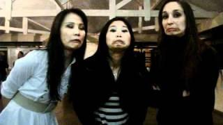 Três Espiãs Demais - BIP