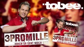 3 Promille (Doch da geht noch was) - Tobee (Lyric Video) Apres Ski Hits 2017
