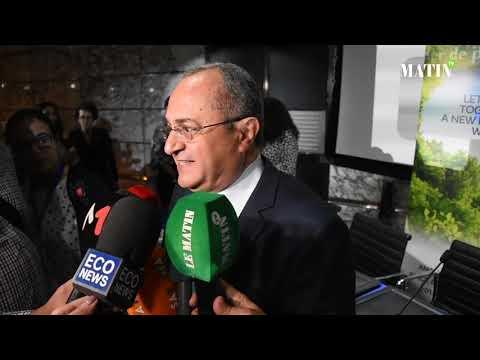Video : BMCE Bank surperforme le marché marocain sur la période 2012-2017