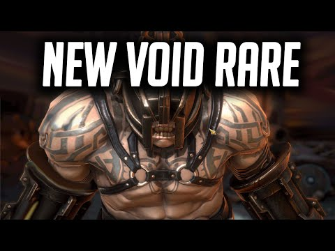 NEW VOID RARE GEARGRINDER | TOP TIER FACTION WARS | Raid: Shadow Legends