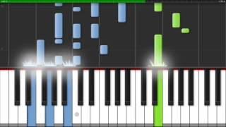 Alicia Keys - Diary Piano Tutorial