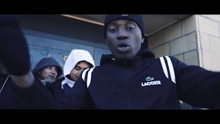 Jnr (Baltigang) - Diez 31 #Episode3 (Clip Officiel)