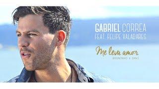 Bruninho e Davi - Me Leva Amor (Gabriel Correa ft  Felipe Valadares)