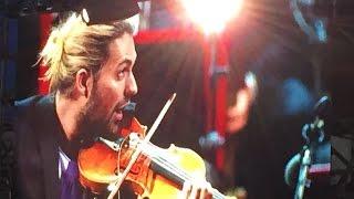 David Garrett, il 'violinista del diavolo'