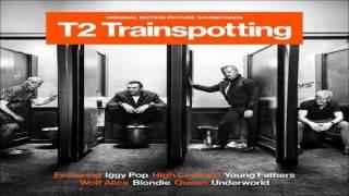 Slow Slippy   Underworld   T2 Trainspotting Soundtrack