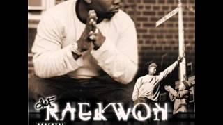 Raekwon- Casablanca (Instrumental)