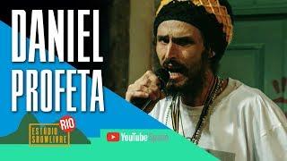"""""""Mamãe África"""" - Daniel Profeta no Estúdio Showlivre no YouTube Space Rio 2017"""