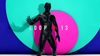 Visual Cinema | Loop#13