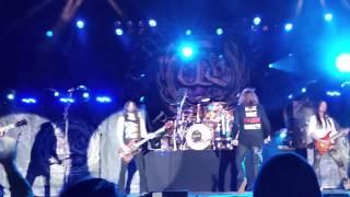 Whitesnake - Still of the Night (partial video)
