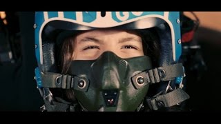 Top Gun 2 scene from TomGirl - GG vs. Viper (Airwolf Theme)