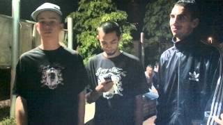 gipsy mafia rap live