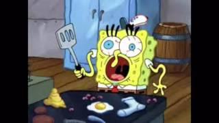 SPONGEBOB KRUSTY KRAB DISS SONG!!! [EAR RAPE]