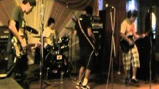 HCSAURIOS - Eleva tu skate 03/01/2012 (tema propio)