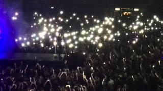 Imagine Dragons - Second Chances Live in Amsterdam, 05.02.2016