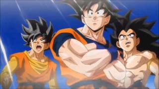 Dragon Ball GT - Opening Song (English Version) HQ