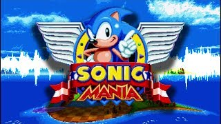 Sonic Mashup Mania