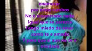 Alacranes Musical- Sin Recompensa Ni Esperanza (Letras)