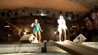 Paulinha Abelha e Silvânia Aquino - Tá Caô e Baile de favela
