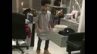 Ayo & teo - Rolex dance video