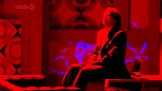 The Killers- Mr Brightside live on Jonathan Ross    HD Best Version