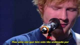 Ed Sheeran - The Parting Glass ( Legendado )