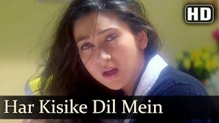 Har Kisike Dil Mein | Haan Maine Bhi Pyaar Kiya | Abhishek Bachchan | Karishma Kapoor |Filmigaane width=