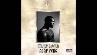 A$AP FERG - Didnt Wanna Do That