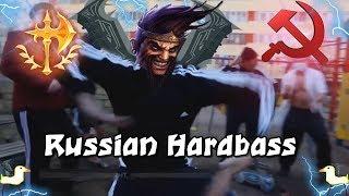 Draven Intense Russian Hardbass Montage