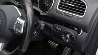 2011 VW GOLF 6 GTI 2.0 TSI DSG
