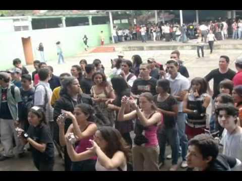 REPORTARTE EXPO ANIME 2010 NICARAGUA parte 1