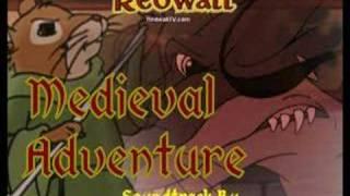 Redwall Soundtrack - Medieval