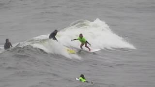 Mariana Areno - SurfTrip Peru 2016