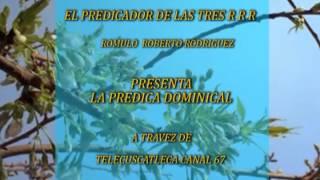 CORTINA ENTRADA PREDICA DOMINICAL