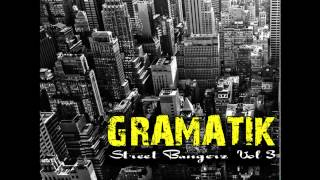 Gramatik  / Dungeon Sound /