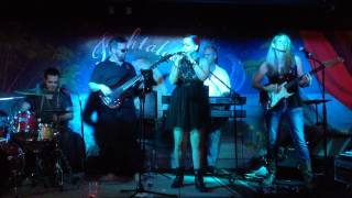Sunsetbayband live band in Fort Lauderdale