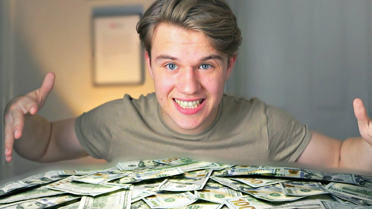 How I Was Making ,000 Per Month at 15