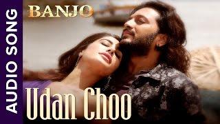 Udan Choo | Full Audio Song | Banjo | Riteish Deshmukh, Nargis Fakhri | Vishal & Shekhar width=