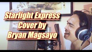 Starlight Express - El Debarge cover By Bryan Magsayo