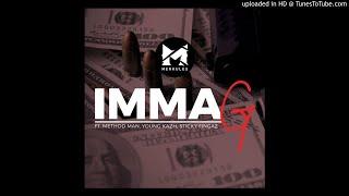 Merkules & Method Man & Young Kazh & Sticky Fingaz - ''Imma G'' (Produced by Mason Rex)