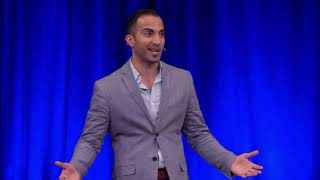 How refugees & immigrants can lead political change | Maytham Alshadood | TEDxMileHigh