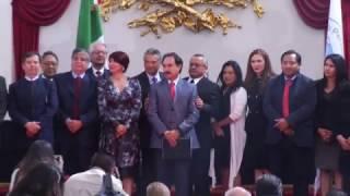 Pase de Abordar TV Asume Carlos Ramos la presidencia de la ANPERT