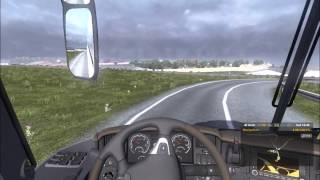 Guarapuava - Mod de mapa para Euro Truck Simulator 2