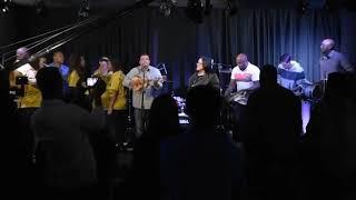 Samba Gospel Pout Pourri