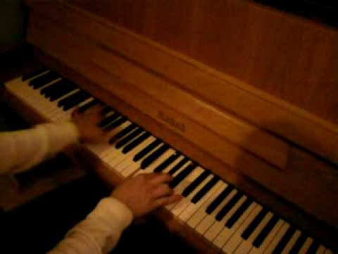Blink 182 I Miss You Piano Cover Chords Chordify