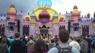 Rank 1 @ Evolution Tomorrowland 2011