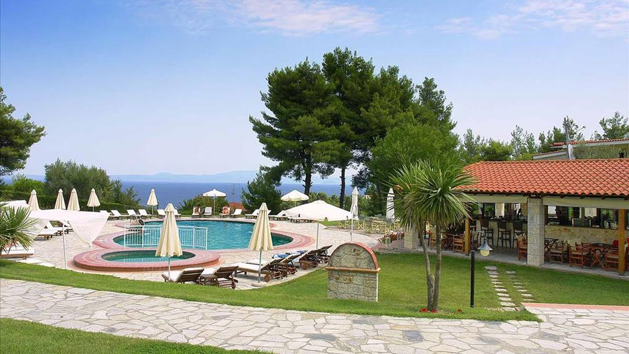 Hotel Alkion Grecia (3 / 19)