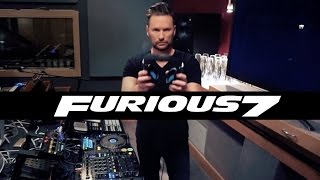 Furious 7 - Brian Tyler [OFFICIAL]
